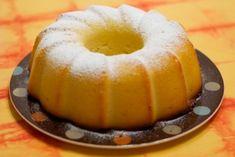 Slovak Recipes, Czech Recipes, Czech Desserts, Bunt Cakes, Wonderful Recipe, Food Hacks, Pineapple, Cheesecake, Deserts