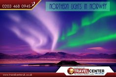 Northern Lights in Norway ✈  Find the cheapest flight to #Europe #destinations. Best #flight #deals & cheap #AirTickets ✈ from #AirfaresMarketLeader    More Details: http://www.travelcenteruk.co.uk/    #northern #lights #norway #northernlights #northernlightsnorway #travel #sky #tours #naturalbeauty