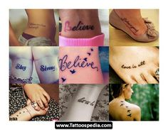 inspirational tattoos for women | Inspirational%20Tattoos 18 Inspirational Tattoo Design Ideas 18