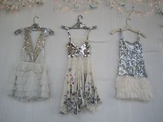 i want a sparkly dress for new years.