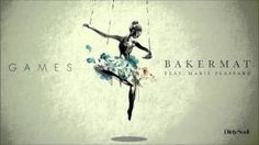 Bakermat feat. Marie Plassard - Games - YouTube