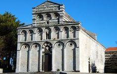 Borutta, chiesa di San Pietro di Sorres