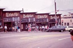 Either/or bookstore in hermosa beach - Google Search