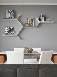 bo concept angled shelves - Google Search