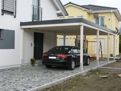 cantilever parking commercial awnings residential carport patio shade structure canvas metal. Black Bedroom Furniture Sets. Home Design Ideas