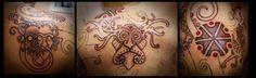 Details of Slavic tattoo by ~Meatshop-Tattoo on deviantART