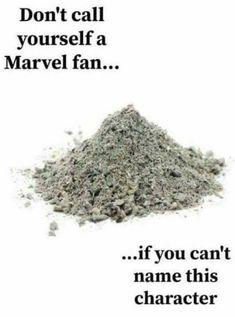 Marvel Fans Know #InfinityWar #Avengers #SpiderMan #MuscleGeek #Funny #Memes #Marvel #Jokes #ComicMovies #InsideJoke #IronMan