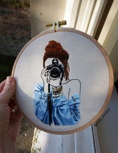 Hand Embroidery Videos, Embroidery Flowers Pattern, Creative Embroidery, Simple Embroidery, Hand Embroidery Stitches, Modern Embroidery, Embroidery Hoop Art, Hand Embroidery Designs, Ribbon Embroidery