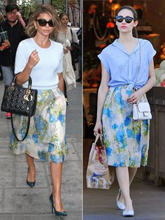 Jessica Chastian Style Photos; Fashion Faceoff : People.com
