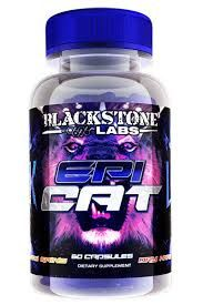 Blackstone Labs EpiCat is the new future of anabolic supplements. EpiCat is a product that flips the genetic switch and makes you become the freak that nature had never intended. This is NOT a prohormone, steroid, or a HGH. EpiCat is the new way to take y Blackstone Labs, Best Fat Burner, Muscle Builder, Bodybuilding Supplements, Growth Hormone, Capsule, E Bay, Vitamins, Health