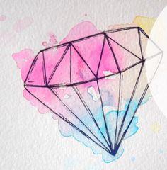Origami Flowers 835910380825017840 - Diamencik Diamencik Source by agnestamin Pencil Art Drawings, Art Drawings Sketches, Easy Drawings, Simple Tumblr Drawings, Geometric Drawing, Geometric Art, Bullet Journal Art, Doodle Art, Cute Art