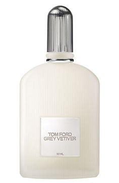 Purchase Tom Ford Grey Vetiver Eau De Parfum Spray oz / 100 ml New In Box from Eau De Luxe Ltd gupta on OpenSky. Solid Perfume, Mens Perfume, Tom Ford Perfume, Best Fragrances, Perfume Collection, Men's Grooming, Parfum Spray, Smell Good, Toms