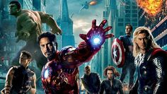 "Almost All The Avengers Were In Attendance For A Peek At The ""Infinity War"" Trailer  Not to be outdone by Animation bringing out all the living voices of Disney Princesses for <i>Wreck-It Ralph 2</i>, the Disney Live Action Film Panel at Disney's D23 Expo ended with Marvel Studios Chief Kevin Feige bringing out almost every Marvel superhero (which encompasses like half of Hollywood), plus …  https://www.buzzfeed.com/marcusjones/almost-all-the-avengers-were-in-attendance-for-a-peek-at"