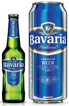 바바리아 맥주