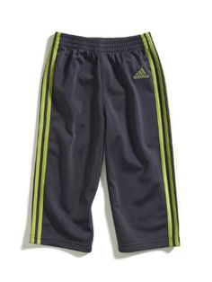 adidas Baby-Boys Infant Itb Fashion Tricot Pant