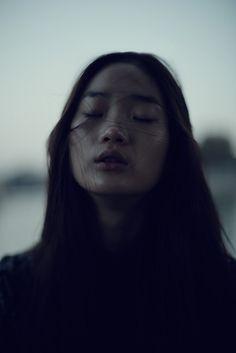 Shin Hyun Ji by Strateas Carlucci SHIN HYUN JI