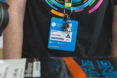 Campus Party Brasil - direção de arte, comunicação visual e produção gráfica.