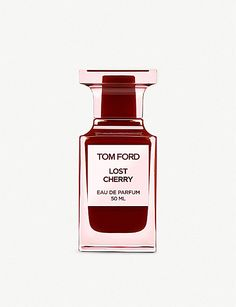 Shop Lost Cherry by TOM FORD at Sephora. This luscious and indulgent fragrance offers notes of black cherry, rose absolute, and roasted tonka. Perfume Tom Ford, Perfume Good Girl, Perfume Hermes, Perfume Lady Million, Best Perfume, Gourmet, Beauty, Lotions, Fragrance