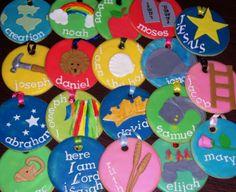 Catholic Jesse Tree Symbols | Jesse Tree Cookies — Christmas