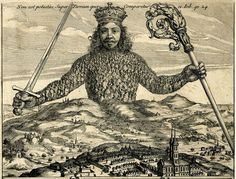 #librosencampaña #26j Leviatán, de Thomas Hobbes.  Traducción de Carlos Mellizo para Alianza Editorial