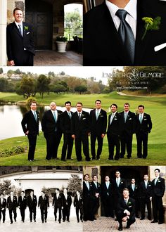 big canyon country club wedding, groom, groomsmen, golf course, details, photographer, Newport Beach