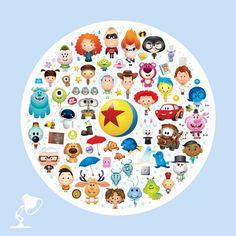 Jerrod Maruyama - World of Pixar