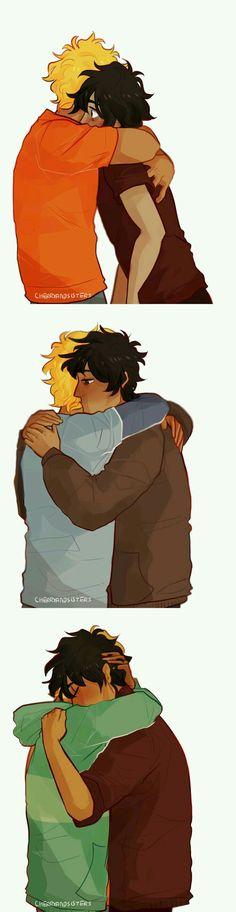Will y Nico