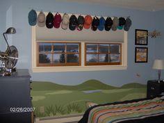 boy s golf theme room nursery pinterest golf theme golf and