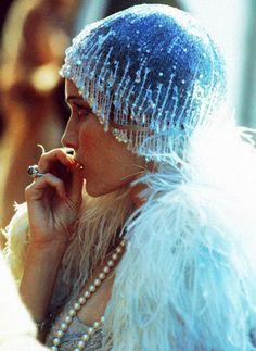 Mia Farrow in The Great Gatsby (1974)