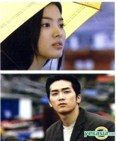 Autumn in My Heart very sad Autumn In My Heart, Song Seung Heon, Korean Dramas, Pride And Prejudice, Happy Endings, Falling In Love, Kdrama, Gentleman, Sad