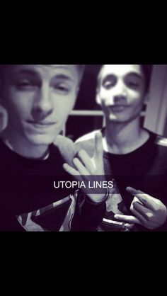 Utopia Lines project gonna start