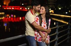 Alia Bhatt and Varun Dhawan starrer Badrinath Ki Dulhania has launched on the Box Workplace and has taken a great begin on its first day. Directed by Shashank Khaitan and produced by Karan Johar, Badrinath Ki Dulhania is a spin of Humpty Sharma Ki Dulhania.   #'American