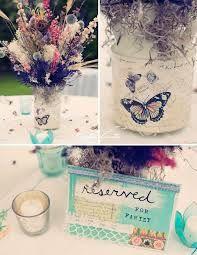 Dried flowers for a centerpiece - green wedding shoes Wedding Places, Wedding Place Cards, Wedding Bells, Wedding Stuff, Reception Decorations, Wedding Centerpieces, Gypsy Wedding, Fantasy Wedding, French Bohemian