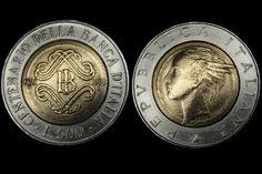 Monete Rare Quanto Valgono le Vecchie Lire della Repubblica Italiana da 50, 100, 200, 500 e 1000 lire? Dove è possibile venderle?