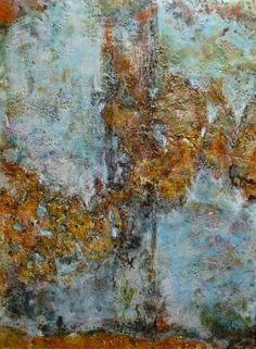 A blog about all things encaustic, classes, art in Mexico and San Miguel de Allende