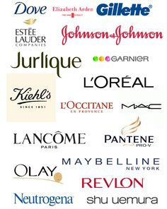 Companies that test on animals 2012
