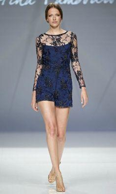 Las nueve tendencias que vestirán las invitadas el año que viene - Foto 23