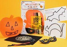Wikki Stix Halloween Fun http://www.wikkistix.com/catalog/index.php?cPath=4