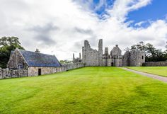 TOLQUHON CASTLE by thomas h. mitchell on 500px