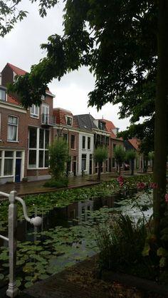 Delft (Gasthuislaan) - Zuid-Holland (NL)