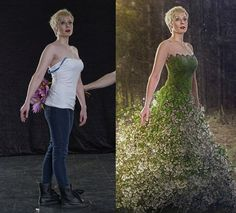 5 Steps to Creating a Dreamlike Gown in Photoshop What makes this a good design? What makes it a bad design? Photoshop Photography, Photography Tutorials, Creative Photography, Digital Photography, Photography Tips, Popular Photography, Modern Photography, Photography Business, Portrait Photography