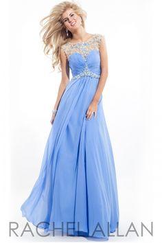 Prom Dresses | RACHEL ALLAN | Style - 6934