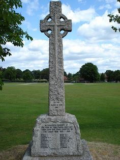 Wisborough Green War Memorial. (Wisborough Green is a village and civil parish in the Chichester district of West Sussex, England 2 miles (3.2 km) miles west of Billingshurst on the A272.  Newbridge where the A272 crosses the River Arun 1 mile (1.6 km) mile east of the village was the highest point of the Arun navigation, and the southern end of the Wey and Arun Canal.)