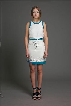 wwwelainemcgoverncom   Shop Ss 15, Spring Summer, Shopping, Collection, Fashion, Moda, Fashion Styles, Fashion Illustrations
