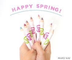 Mary Kay At Play...Spring #beauty www.marykay.com/LaShon