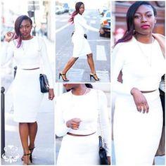 @thepatriciabright ✨ #NaijaGirlsKillingIt