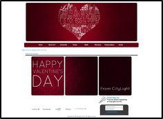Graphic Design   Web Design   Valentine's Day