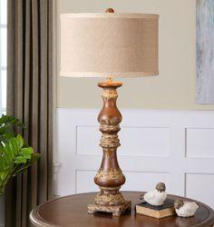 UttermostLamps lamp