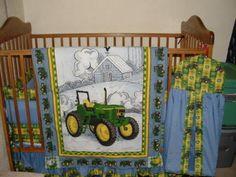 john deere bedding for toddler bed | John Deere Baby Bedding Sets - John Deere Store