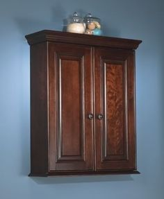 Wall Cabinet - Hawthorne Collection